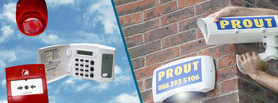 Protect Your Premises With PROUT Security