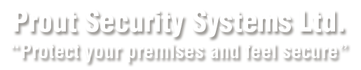 Prout Security Systems
